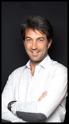 Hervé Solus, co-fondateur