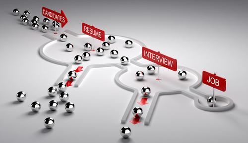 3 étapes pour optimiser le processus de recrutement
